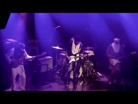 Bombino - Iyati Dunia || live @ 013 Tilburg #kgvid || 17-10-2013