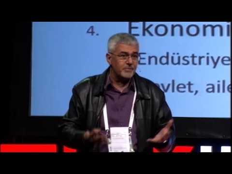 Girişimci gençler yetiştirmek için İlkokula inilmeli: Erhan Erkut at TEDxIhlasCollegeED