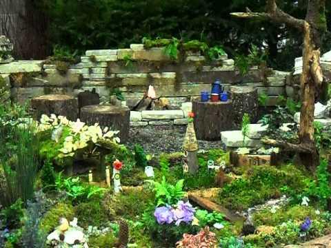 Edible Garden At Yard, Garden U0026 Patio Show 2014
