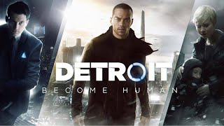 Detroit Become Human #Part 1   Detroit Become : Human   Family Friendly Live stream 