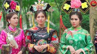 Hoàng Cung Đại Chiến | Tập Cuối | PHIM HÀI MỚI HAY VCL Channel