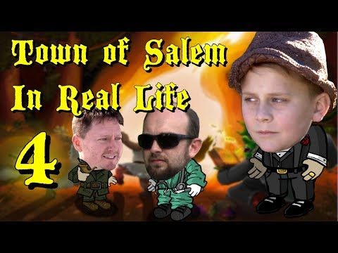 Town of Salem IRL 4