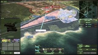 Wargame Red Dragon - A History of the Korean War (Prelude to Pusan)