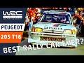 FIA World Rally Championship: WRC History