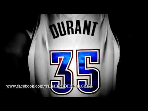 WHY I GRIND (Kevin Durant & Ray Lewis)