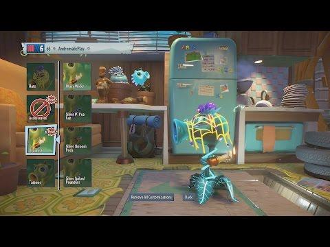 Растения против зомби: садовая война прохождение на playstation.