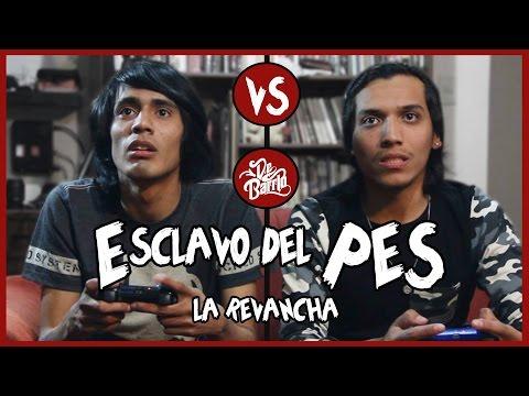 ESCLAVO DEL PES #2 | DeBarrio