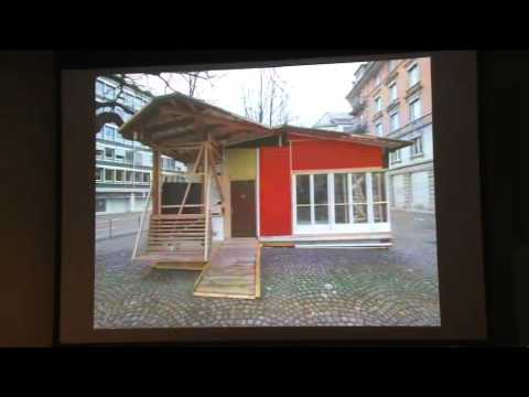 Luc Merx, Christian Holl - Opulent Decay: The Contingency of Design