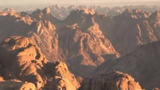 видео Экскурсия на гору Синай