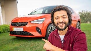 Elektrikli Opel Corsa-e İnceleme ve 1.5 Dizel Test Sürüşü