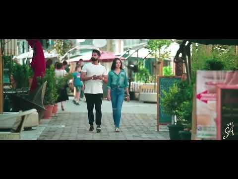 Kal tak Jiske Sapne Dekhe Aaj wo Mere Samne hai new hard touching video ( rjujjwal)