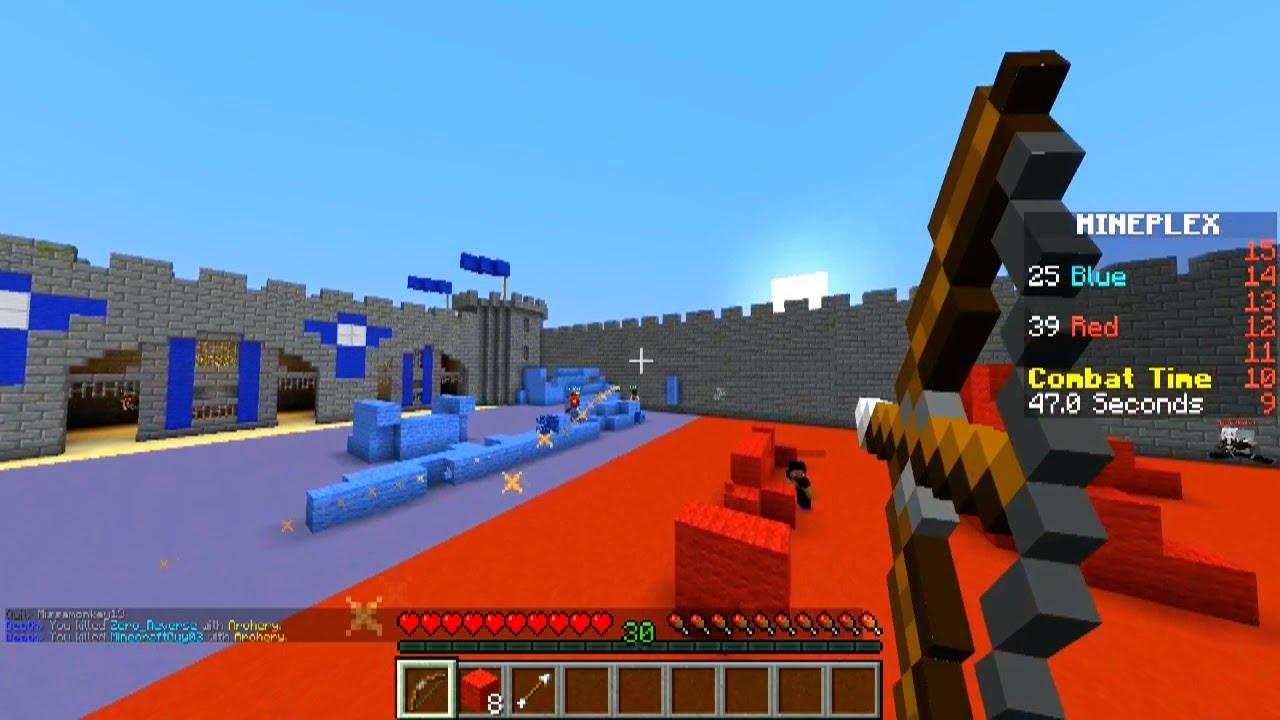Unreal Estate | Red vs. Blue - YouTube