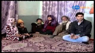 مستند پری گل بانوی توانا در هرات افغانستان Pari Goul Decumentari In Herat Afghannistan