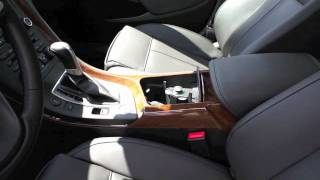Gambar cover Portland Saab (Danny Swinburne) 2011 Saab 9-5 Turbo4 Premium Walk Around (Stock # S11009)