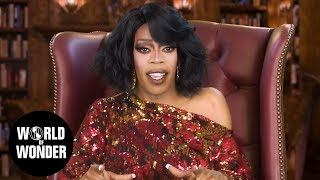 The Birds and The Bees: JASMINE MASTERS