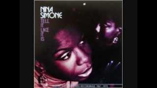Nina Simone - Save Me
