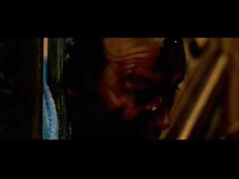 Cult Horror Movie Scene N°45 - High Tension (2003) - Decapitation