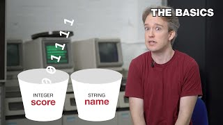 Why TRUE + TRUE = 2: Data Types