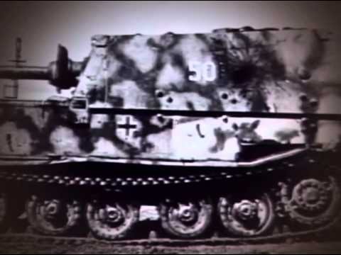 WORLD WAR 2 TANKS! Battle of Kursk!