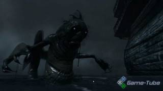 Faery: Legends of Avalon. (Gameplay)