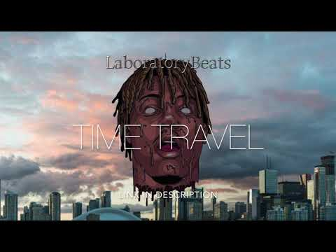 "[FREE] Juice Wrld x Lil Uzi Vert Type Beat - ""Time Travel"" (Prod. LaboratoryBeats)"