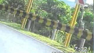 Euro 150cc Daan Hari, 2/7 Mabitac Twisties, Laguna province,Philippine 19Nov2010
