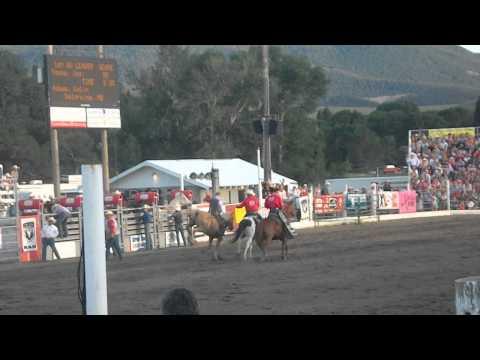 MEPI ~ Montana Rodeo