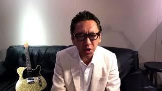 日本テレビ系「THE MUSIC DAY」テーマ曲として布袋が作曲した「Music Da...