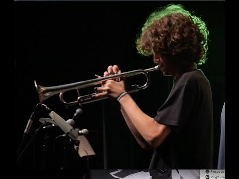 "2017 ""The Elder"" Sant Andreu Jazz Band ( Joan Chamorro , dirección)"