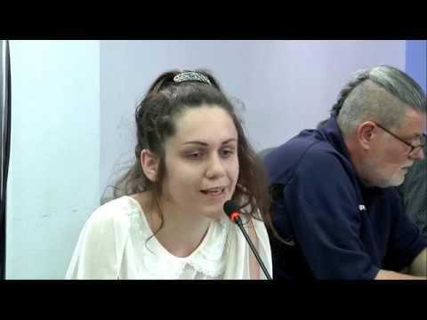 Отставной Бродяга: Лілія Вірьовкіна про проблеми виборців з числа ВПО