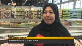 Türkiye'den Katar'a Gönderilen Gıda Ürünleri - Detay 13 - TRT Avaz