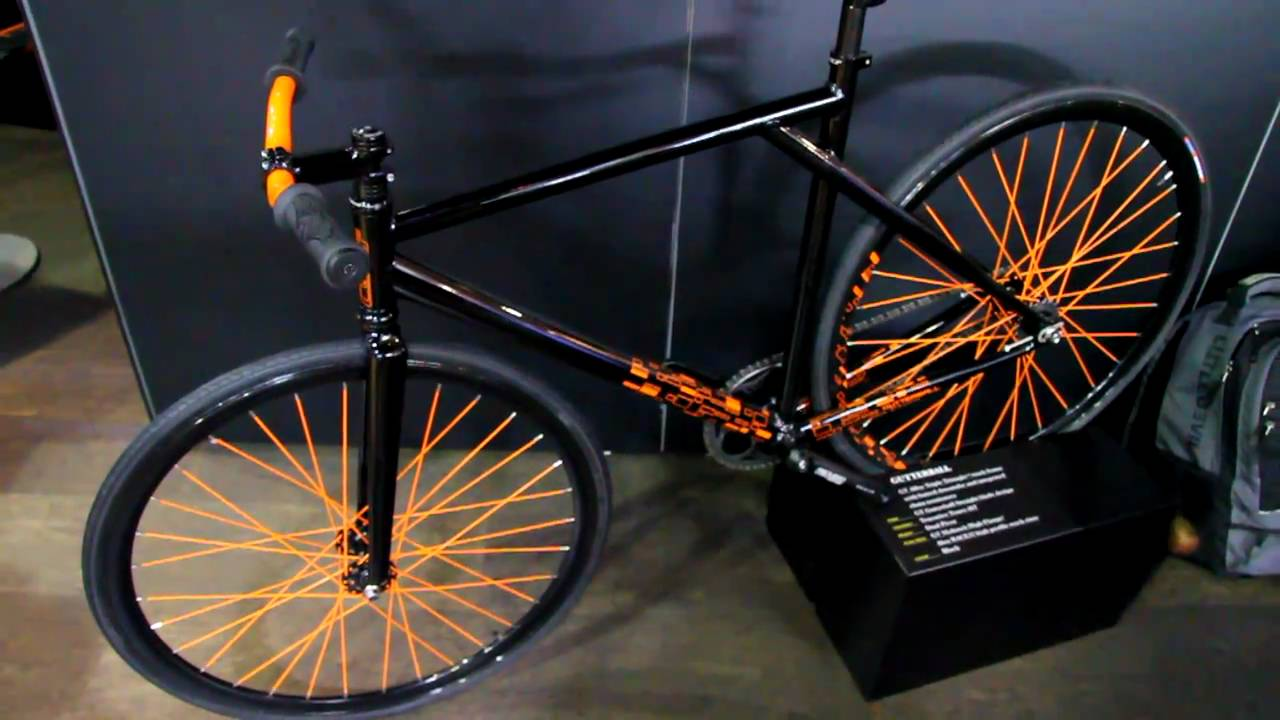 Gear Wallpaper Hd Gt Gutterball Fixie Bike 2011 Urban Produktvideo Hd