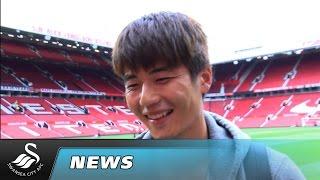 Swans TV - Reaction: Ki on Man Utd win