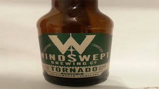 Windswept Brewing Co Tornado 6.7%  - Beerlover1983 Review
