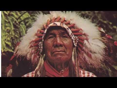 The Catawba Indian