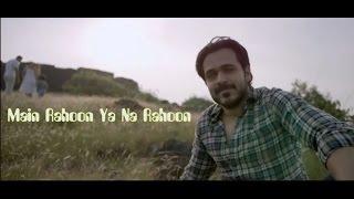 Main Rahoon Ya Na Rahoon||Karaoke||Lyrics.