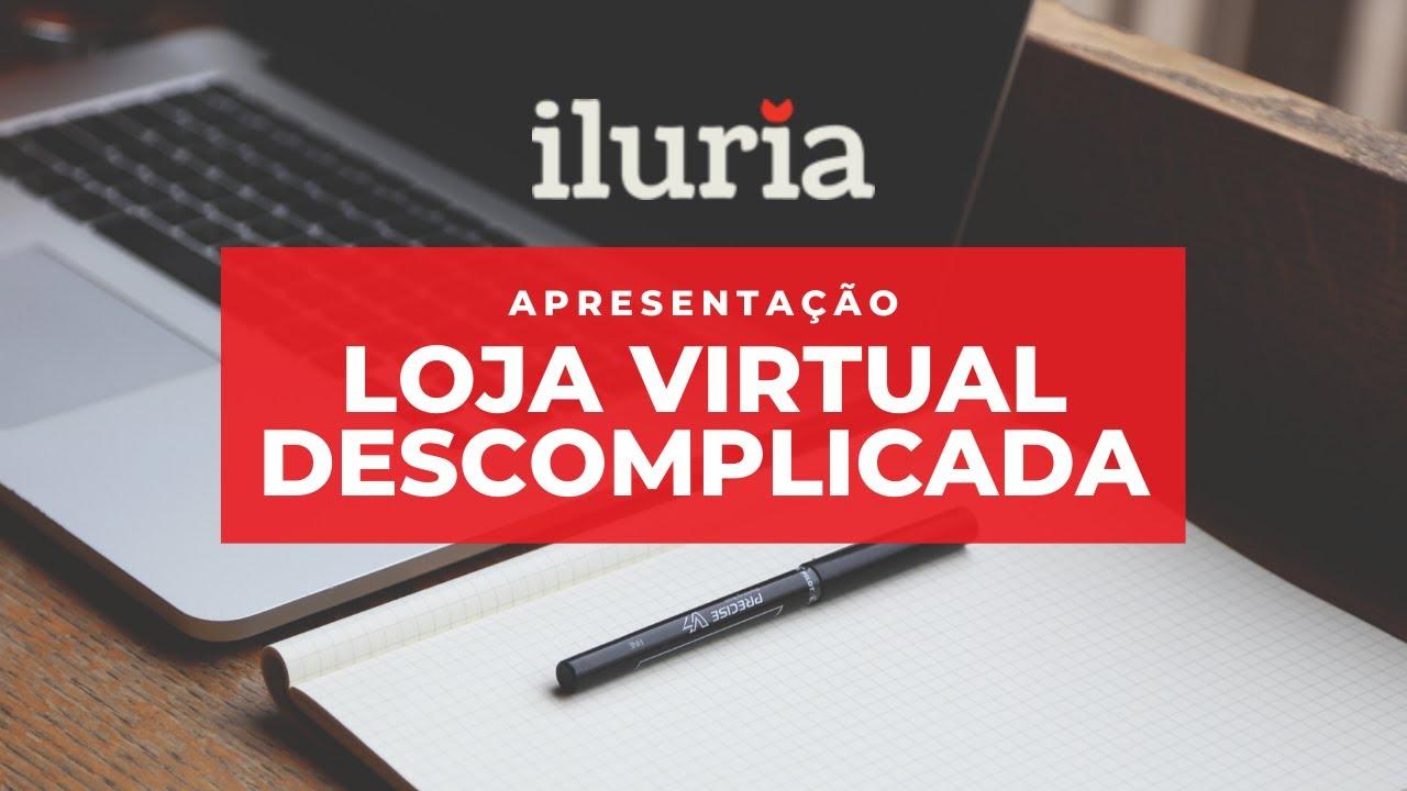 Dicas parar criar uma loja Virtual no Iluria - Atualizado 2015 - YouTube 02e288a3710c0