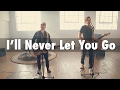 """""""Never Let You Go"""" - Third Eye Blind - Nick Warner and Frank Moschetto"""