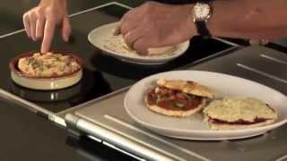 Хлеб с пастой «лесные ягоды» от «Energy Diet» ( энерджи диет )