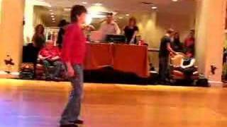 Hound Dog - Jill Babinec & Judy McDonald