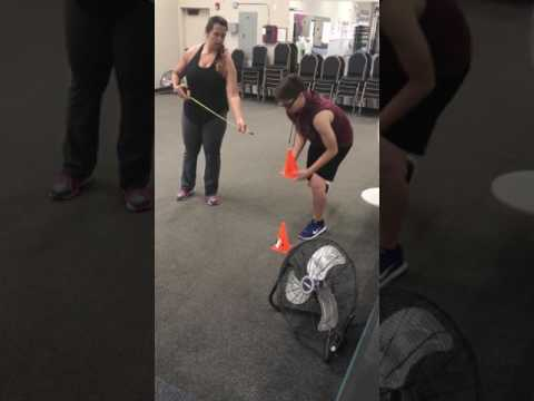 My ISSA Sport's Strength and Conditioning Exam Video