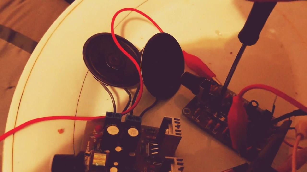 Icl8038 Function Generator Oscope Youtube Audio Signal Circuit