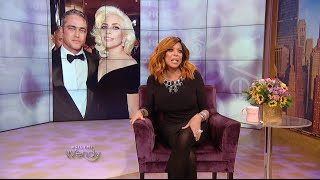 Wendy Williams - Lady Gaga at the 2016 Golden Globes