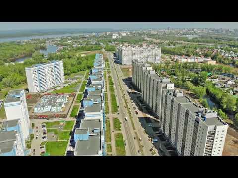 """Жилой район """"Волгарь"""" 18 мая 2018 года"""