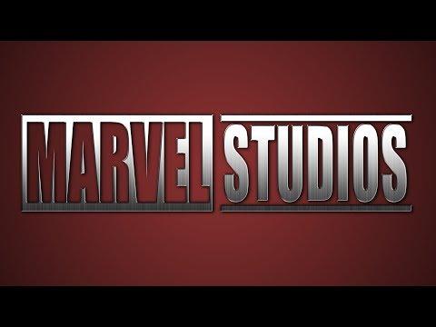 Create Marvel Studios Logo Design In Photoshop CC