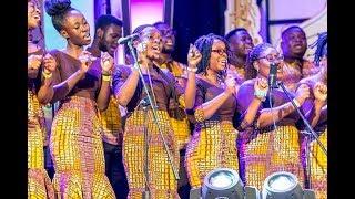 ONE VOICE CHOIR GH    Y3ne Y3busua Da W'ase    Choral Music Ghana