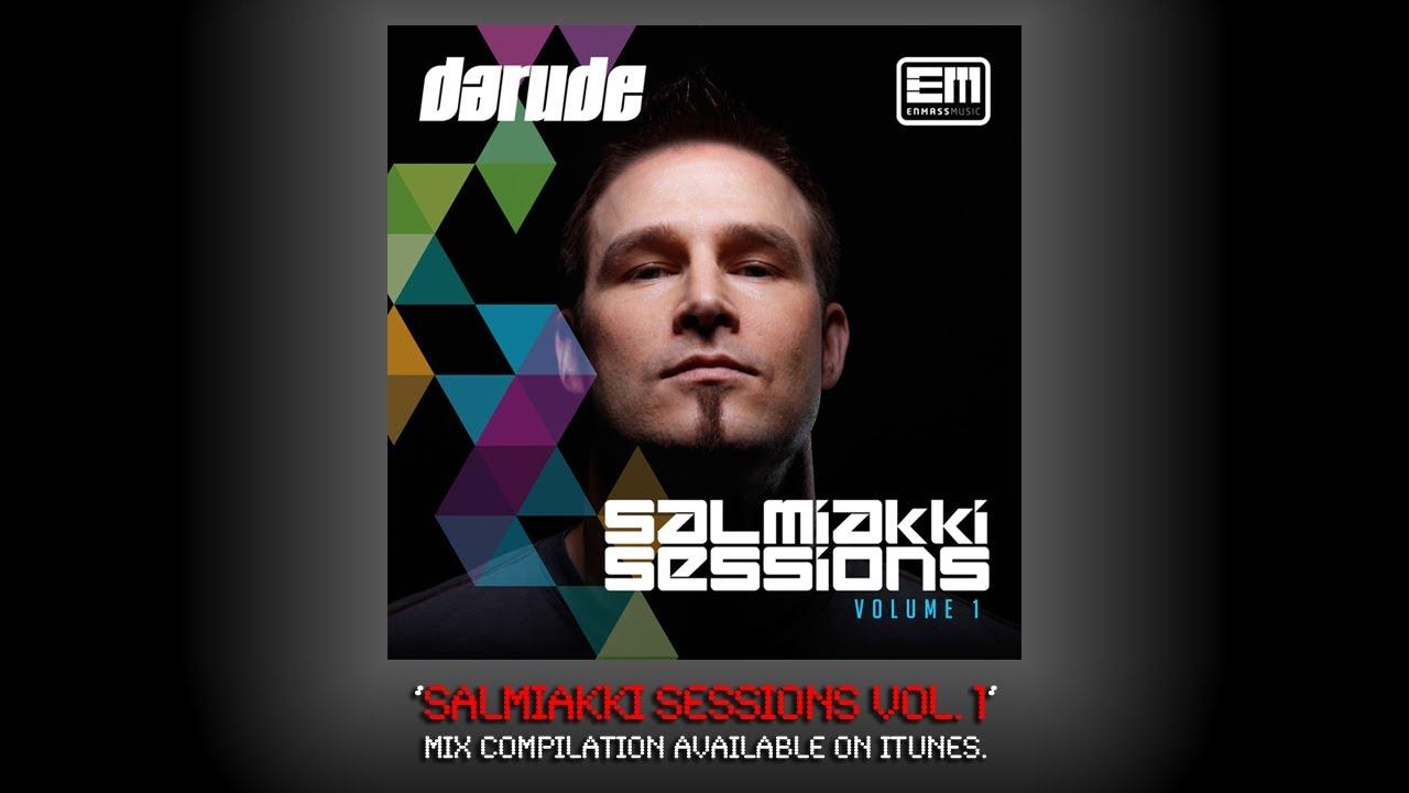 salmiakki sessions