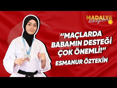Madalya Hikayeleri 4. Bölüm   6 Yaşımda İstanbul Şampiyonu Oldum