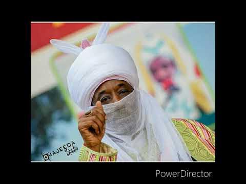 Download Wakar Sarkin Kano Muhammadu Sanusi II