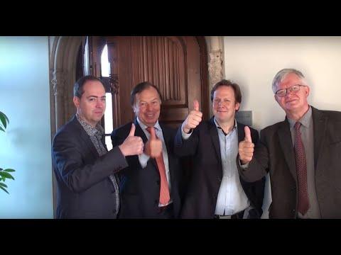 Daden in Beernem -  Film over CD&V's realisaties in Beernem 2016